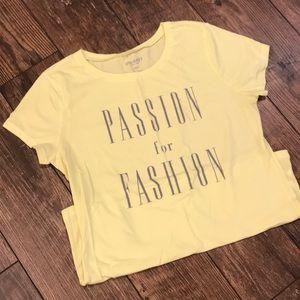 Passion for Fashion Shirt